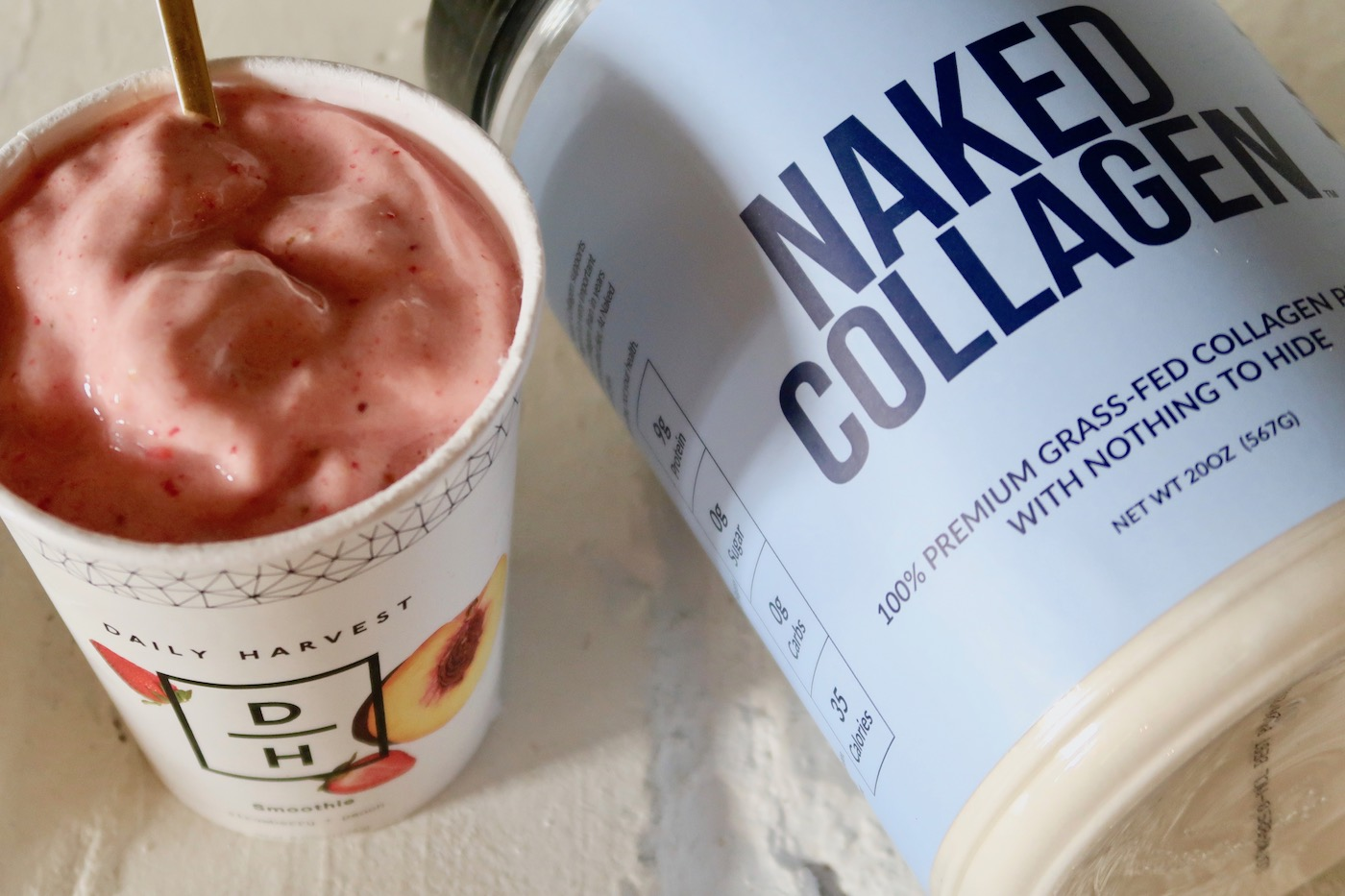 A review of Naked Nutrition Collagen