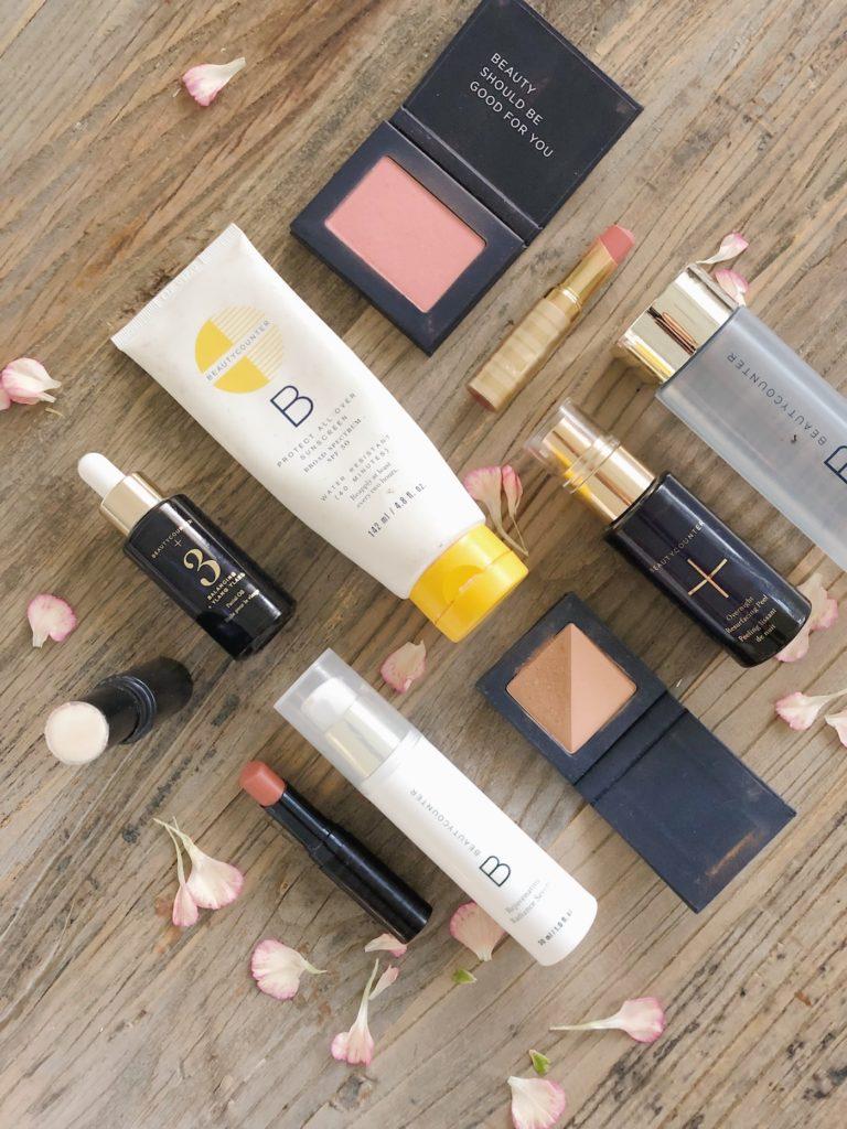 Beautycounter Beauty and Makeup Favorites