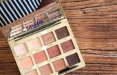 Tartelette Toasted Eye Shadow Palette