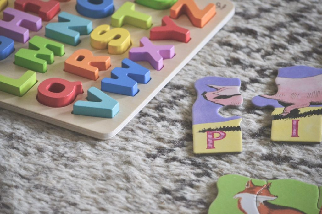 Mindful Toys: educational toys for young minds