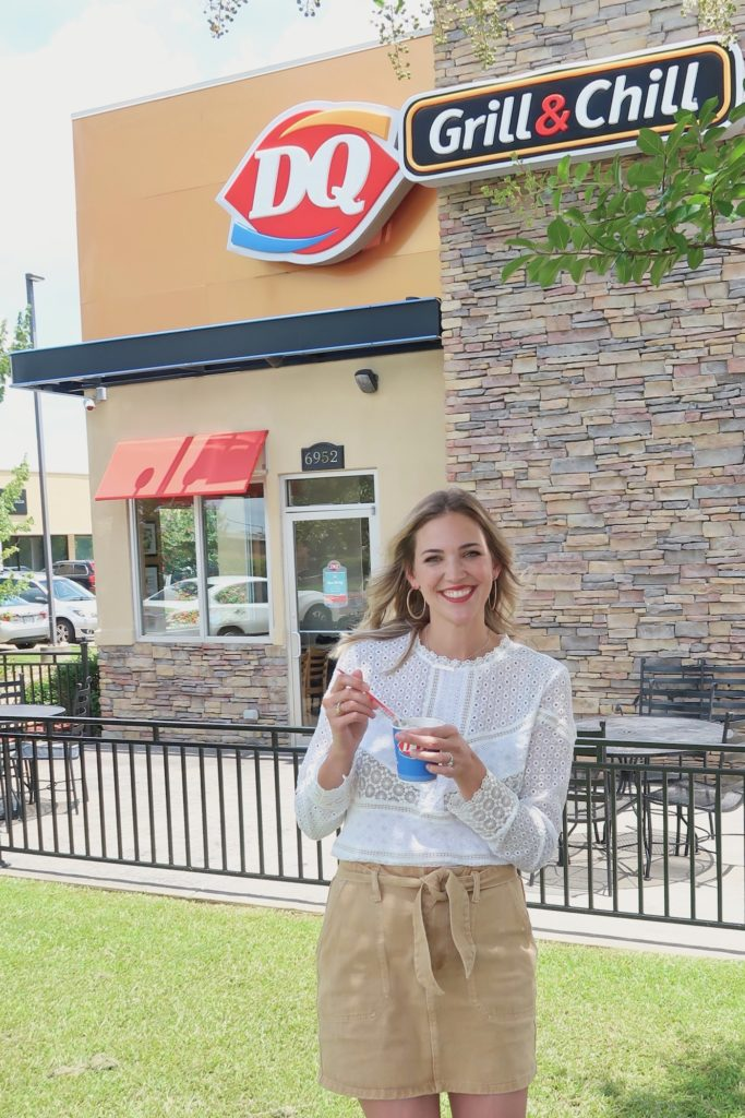 July 25th is Miracle Treat Day at Dairy Queen, benefitting Children's Miracle Network hospitals!