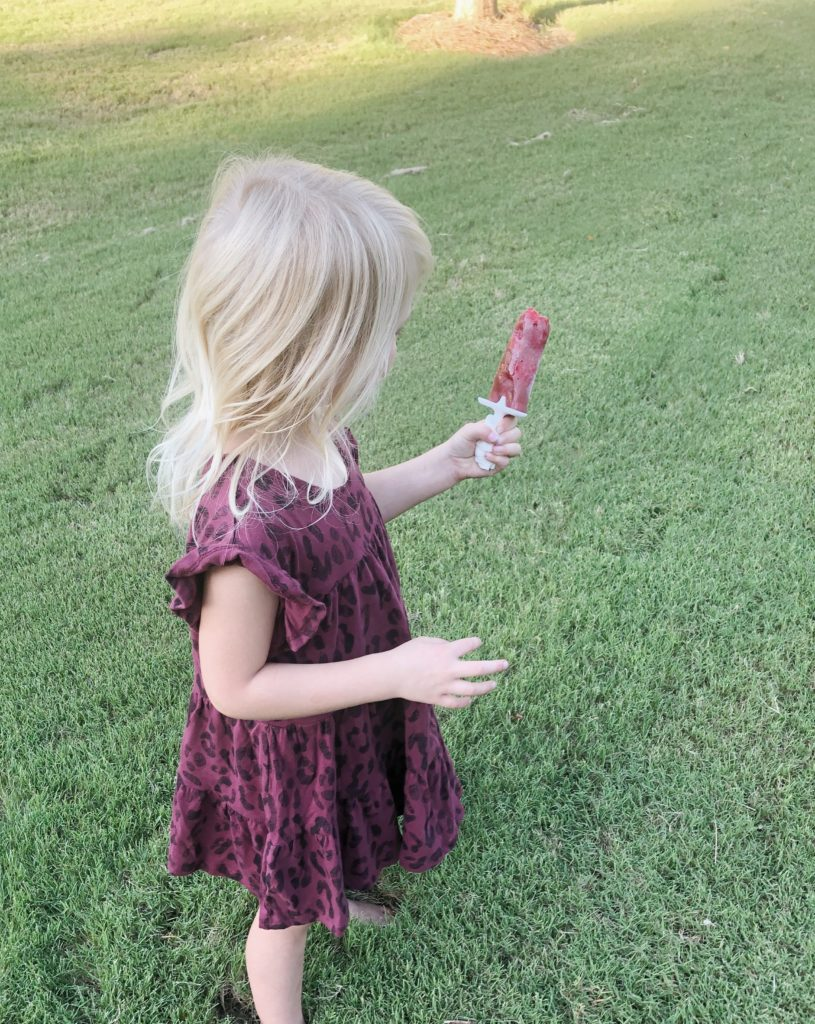 Baby and toddler maroon clothing for Mississippi State fans!