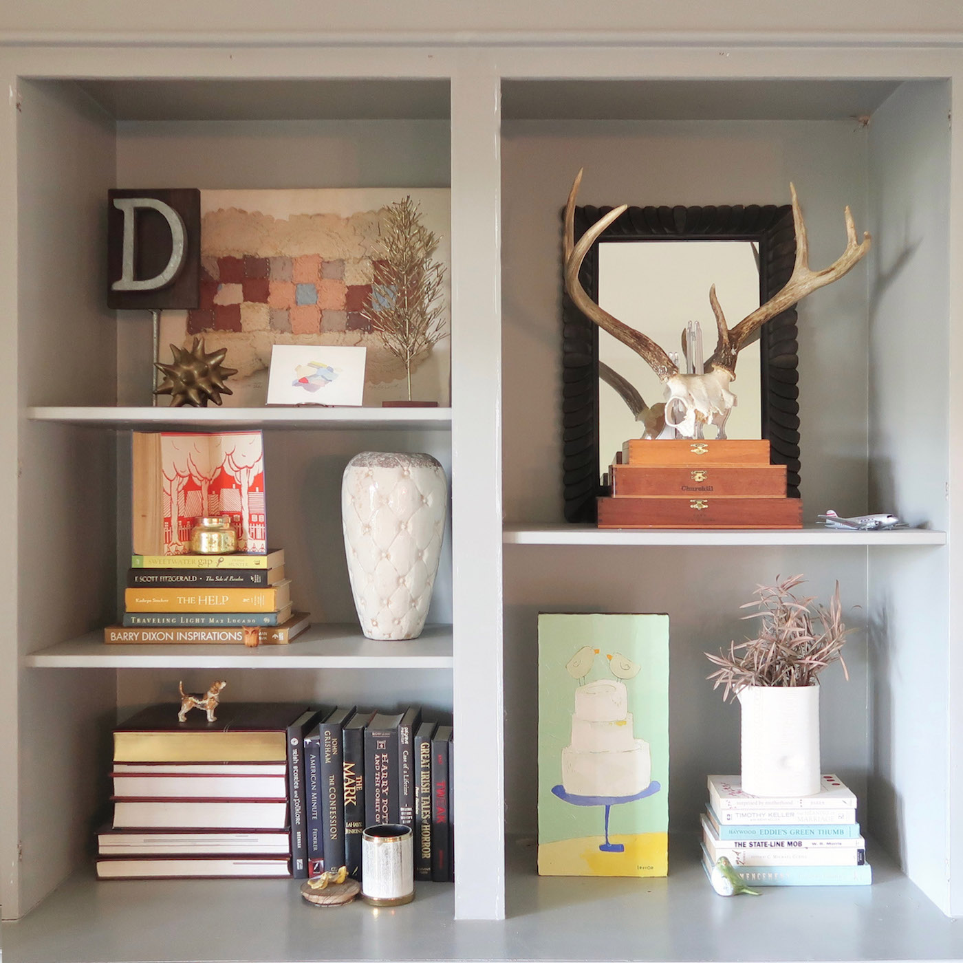 The Interior Design Mantras I've Picked Up Over the Years