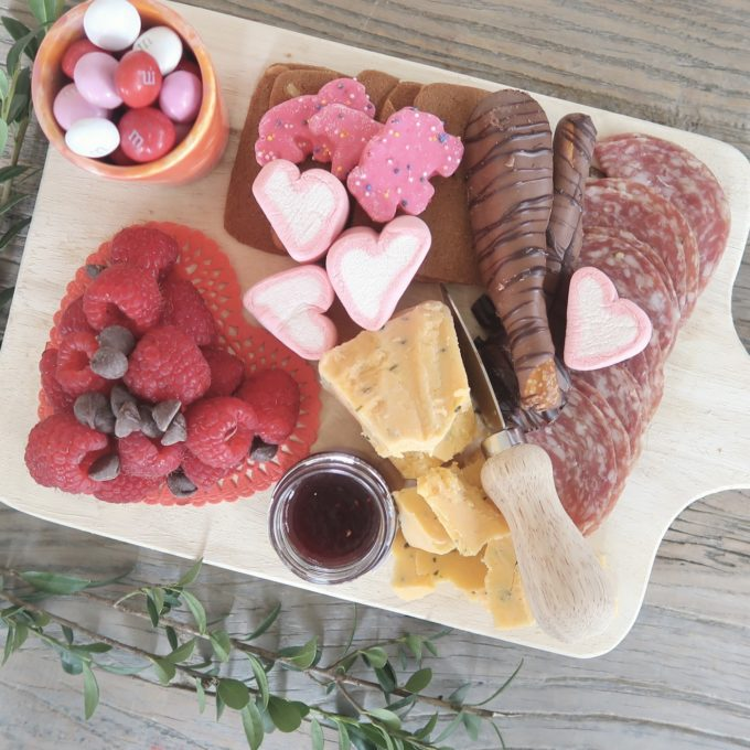 Galentine's Charcuterie Pop-Up Event in Jackson, MS