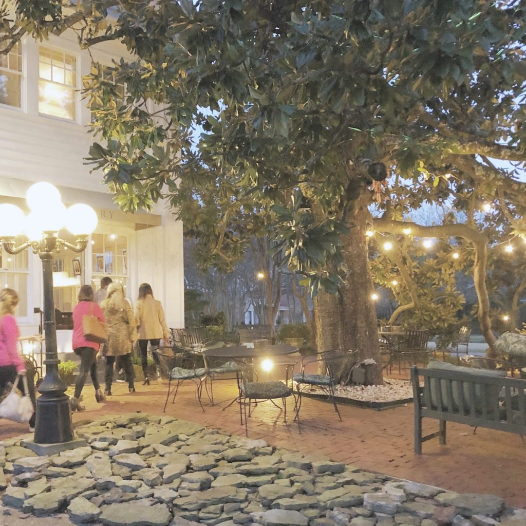 Staycation in Jackson, Mississippi