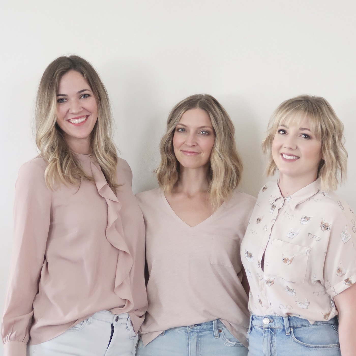 The Mane Event - Get to know your hair and how to style it for spring!