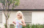 Little girl swimsuits under $20