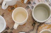 mugs upon mugs