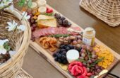 Charcuterie & SummerHouse