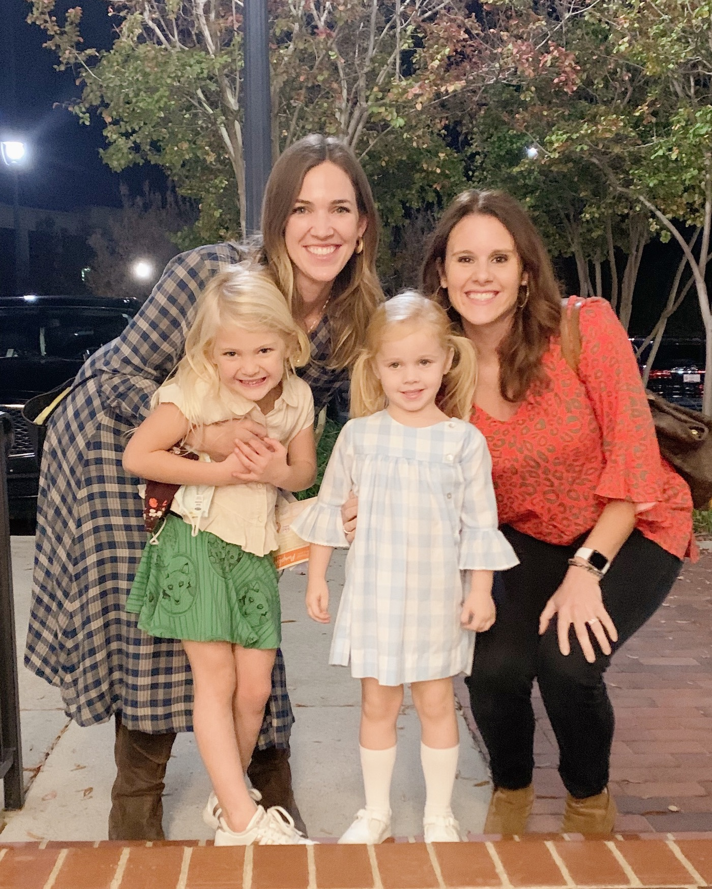 A Girly Staycation at The Township in Ridgeland, MS