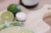 Sparkling Champagne Margaritas