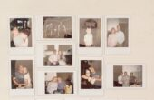 Easter on Instax
