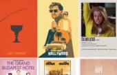 Unique Movie Posters